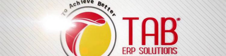 TAB ERP Solutions cover photo