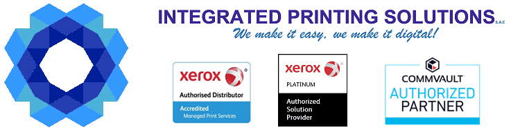 Integrated Printing Solutions  cover photo