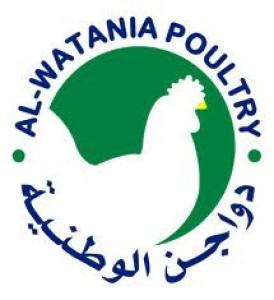 Al-Watania Poultry  Logo