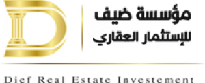 Dief Group Logo