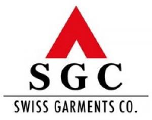 Swiss Garment Company Logo