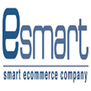 Smart e-commerce Logo
