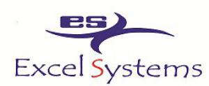 Excel Systems LLC  Logo
