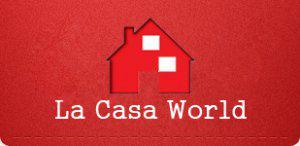 La Casa World Logo