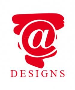 @DESIGNS Agency Logo