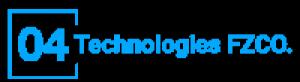 04 Technologies Logo