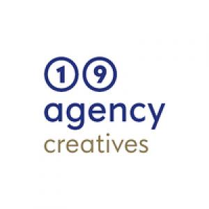 19AGENCY Logo
