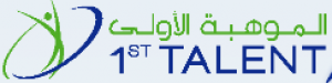 1st Talent  Logo