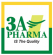 Veterinary Medical Representative at 3A Pharma