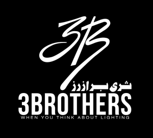 3Brothers Logo