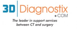 3D Diagnostix Logo