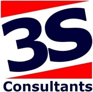 3S Consultants Logo