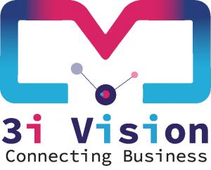 3i Vision LTD. Logo