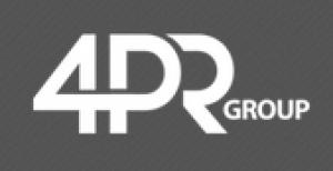 4PR Group Logo