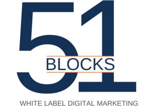 51Blocks LLC Logo