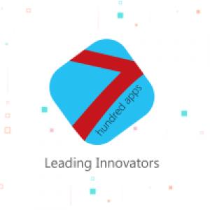700 apps Logo