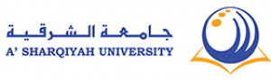 A'Sharqiyah University Logo
