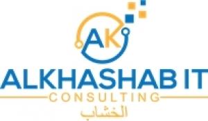 AK IT Consulting Logo