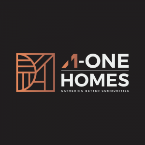 A-One Homes Logo