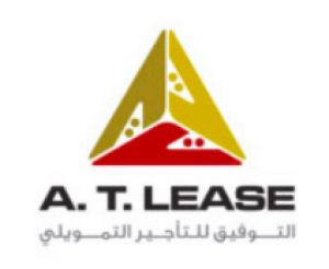A.T Lease Egypt Logo
