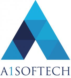 A1Softech Logo