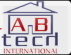 Web Developer at ABtech
