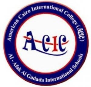 ACIC (American Cairo International College) Logo
