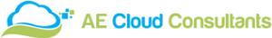 A E Cloud Consultants LTD Logo