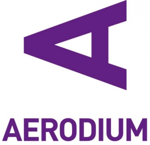AERODIUM Egypt Logo