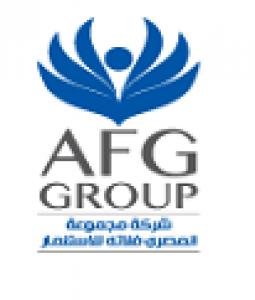 AFG AF Group Investment Logo