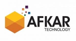 AFKAR Technology Logo