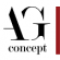 Office Manager at AG Concept