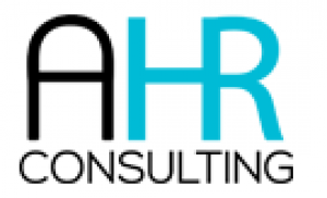 AHR Consulting for Recruitment and HR Services Logo