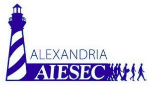 AIESEC Alexandria  Logo
