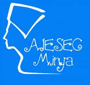 AIESEC Minya Logo