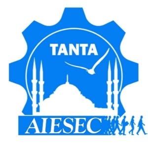 AIESEC Tanta Logo
