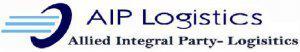 AIP - Logistics Logo