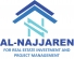 Sales Executive - Real Estate at AL-NAJJAREN