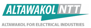 AL-TAWAKOL For Electrical Industries -NTT Logo