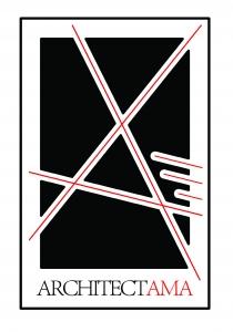 AMA ARCHITECTS Logo
