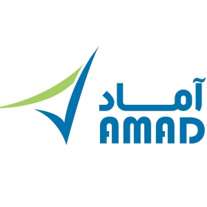 AMAD Group  Logo