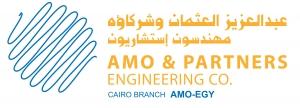AMO-EGY Logo