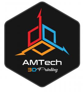 AMTECH Ltd. Logo
