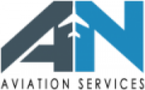 AN - Aviation Services Logo