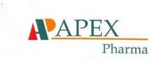 APEX Pharma Logo