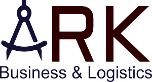 ARK BUSINESS AND LOGISTICS Logo