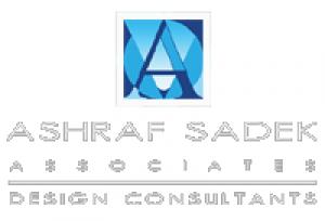 ASHRAF SADEK Logo