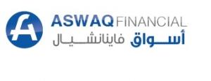 ASWAQ Financial Logo