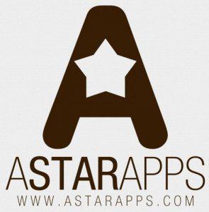 AStarApps Logo
