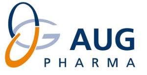 AUG Pharma Logo